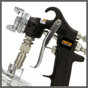 AIR SPRAY GUN