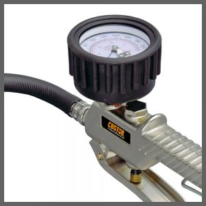 AIR TYRE PRESSURE GAUGE